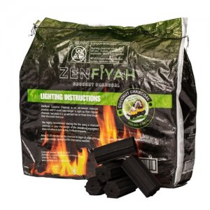 ZENFIYAH Coconut Charcoal