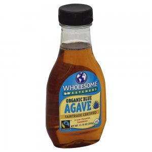 Agave Blue Wholesome Sweetener