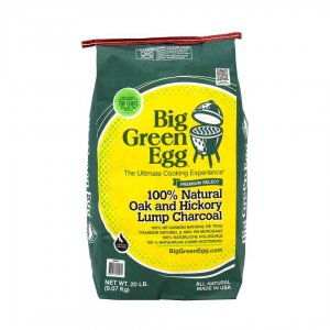 The Big Green Egg - 20lb