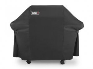 Genesis® 300 Series Grill Cover with Storage Bag