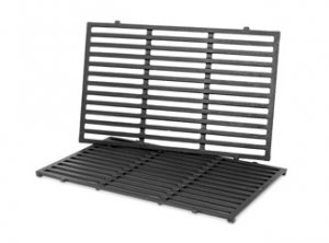 Genesis® 300 Cast Iron Cooking Grates