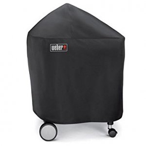 "22.5"" Performer Charcoal Grill Cover"