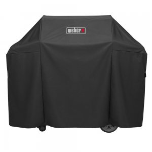 Genesis II 4 Burner Gas Grill Cover