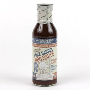 Pork Barrel Original BBQ Sauce