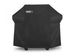 Spirit® 300 Series Grill Cover with Storage Bag