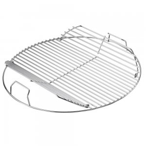 "22.5"" Hinged Charcoal Cooking Grate"