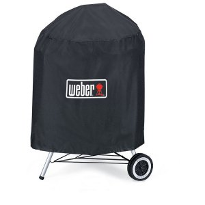 Premium Kettle Grill Cover