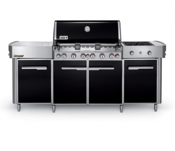 Weber S 660 >> Annapolis Area Weber Outdoor Kitchens
