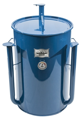 Gateway Drum Smoker® 30 with Logo Plate