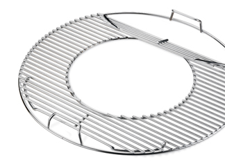 Weber Cooking Accessories - Weber Original™ Gourmet BBQ System Hinged Cooking Grate