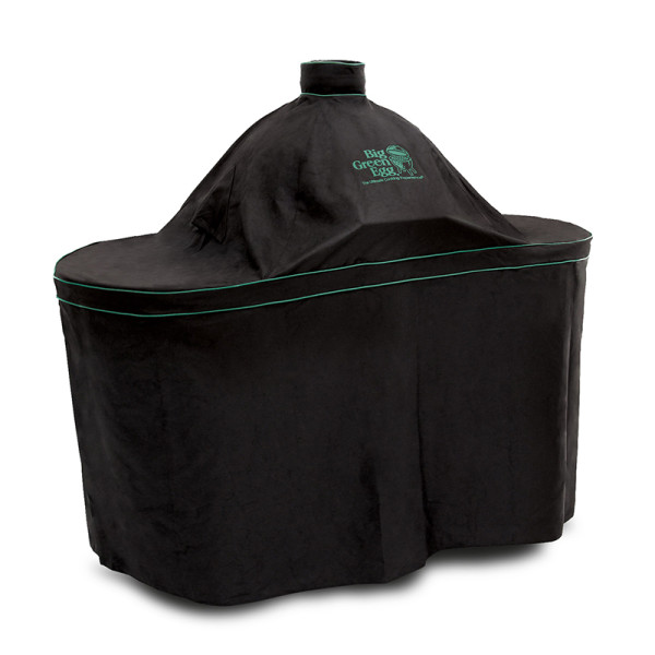 Big Green Egg Eggcessories - Compact Custom Island Cover