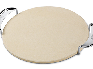 Weber Cooking Accessories - Weber Original™ Gourmet BBQ System Pizza Stone