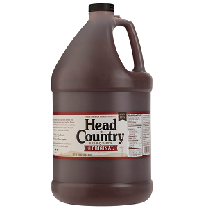 Head Country Original BBQ Sauce 160oz