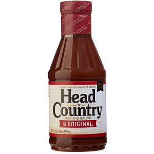 Head Country Original BBQ Sauce 20oz