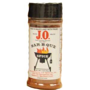 Barbecue Spice 3 oz