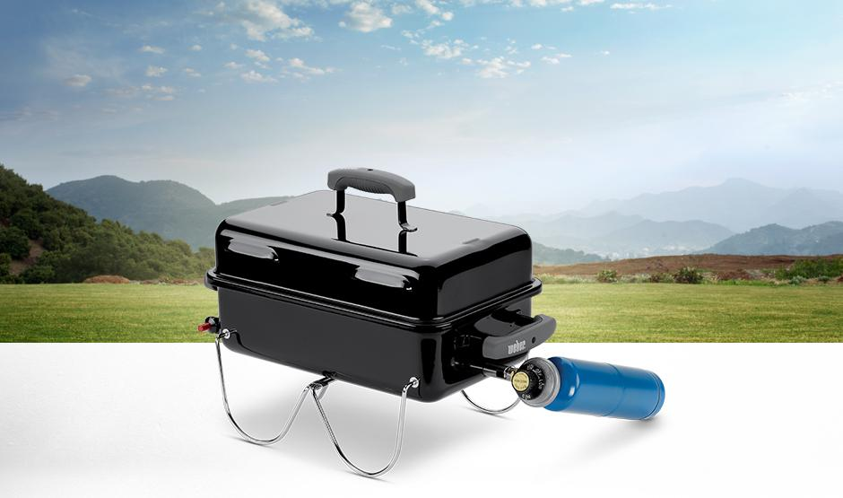 Weber Go Anywhere Series : Barbecue Grills, Outdoor BBQ Grills, Smokers U0026  Accessories   The Grill Center   Annapolis Edgewater Arnold Severna Park  Maryland