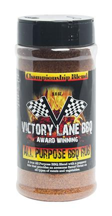 All Purpose BBQ Dry Rub