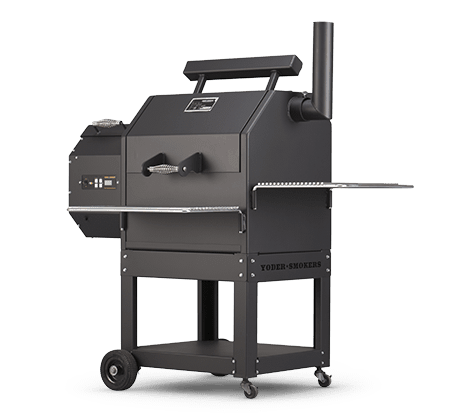 Yoder Smokers Pellet Grills - The YS480 Pellet Grill