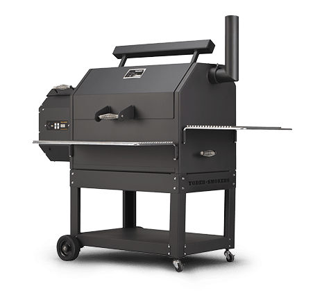Yoder Smokers Pellet Grills - The YS640 Pellet Grill